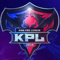 KPL官方赛事 21日赛况重播