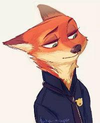 狐狸不太Sao
