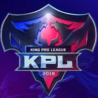 KPL春季赛-第九周赛事重播