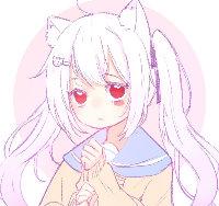 璃猫猫tanuki