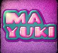 Mayuki闲
