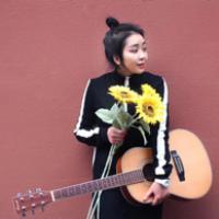吉他妹妹杨乐乐