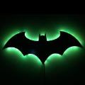 日光下的蝙蝠